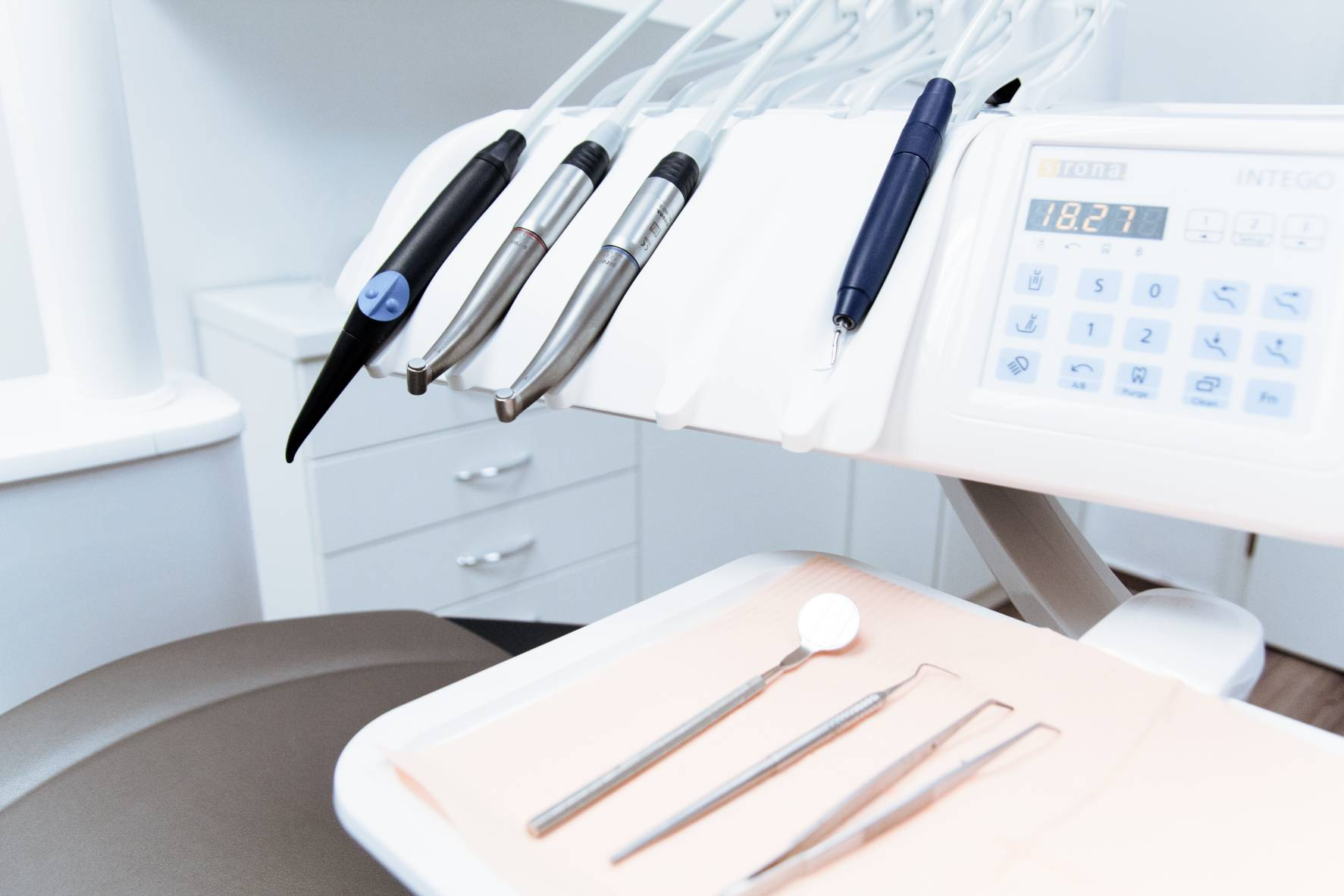Canva - Dental Tool Set
